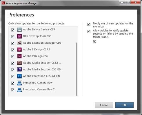 Adobe Camera Raw 11.3 Download - TechSpot