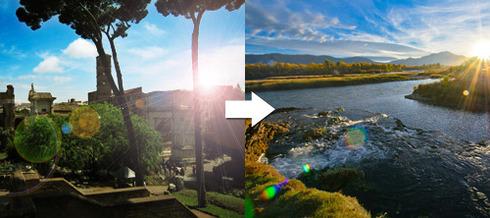 Photoshop: Update/Modernize Lens Flare filter | Photoshop