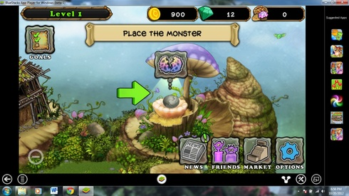 How To Make A Ghast In My Singing Monsters  Apps Directories