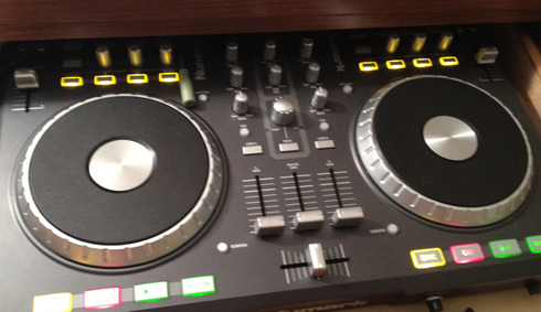 MIxtrack Pro not responding with Virtual DJ  MIxtrack Pro no...