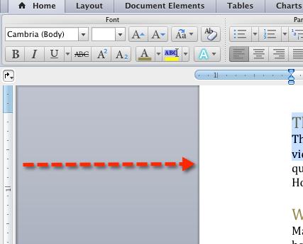office word mac trial